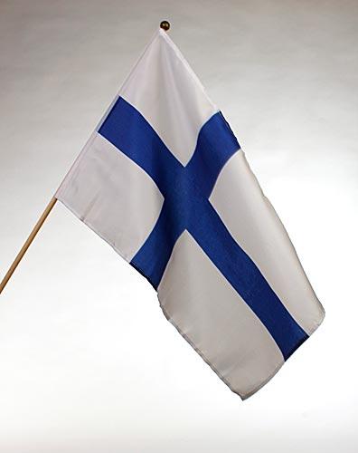Suomen Lippu Koko