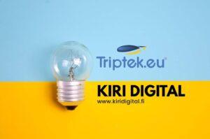 kiri digital ja triptek